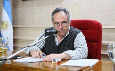 """Ghione: """"La gestión Municipal debería abrirse a escuchar propuestas"""""""