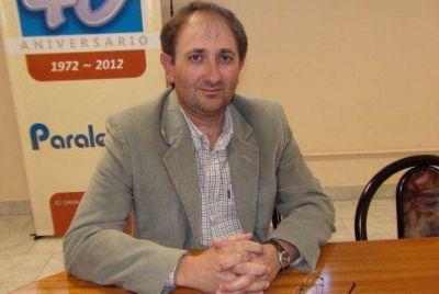 """""""Nuestra lista no es una mera migración de actuales funcionarios hacia el Concejo Deliberante"""""""