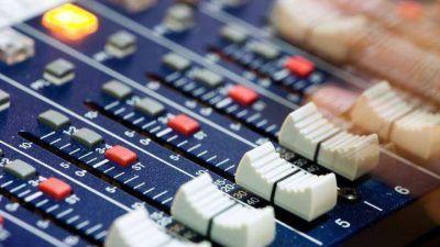 El lunes comienza la campaña por radio y televisión