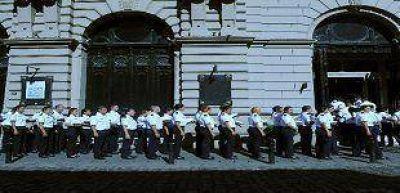 Este año se duplicó la cantidad de jóvenes interesados en ser policías