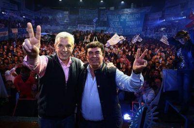 """Domínguez aseguró que va a """"llevar a Buenos Aires a la victoria"""" tras recibir el apoyo de organizaciones políticas"""