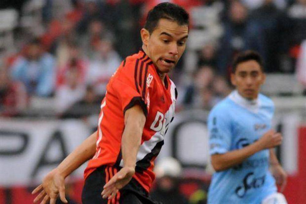 Con suplentes, River visita a Atlético de Rafaela para seguir arriba