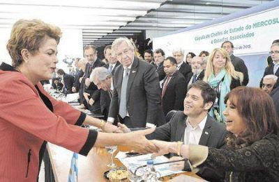 Contra los que pronostican el fin del Mercosur