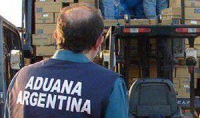 Personal de Aduana y AFIP no llegan a un acuerdo salarial; cuarto intermedio hasta el 23/7