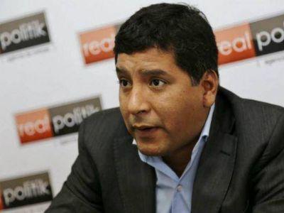 Ernesto Varela: �Despu�s de doce a�os es tiempo de tener una renovaci�n�