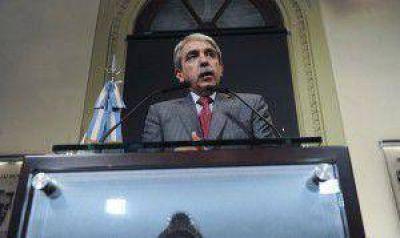 FPV en Buenos Aires: Domínguez se mostró con Katopodis y Fernández visitó San Nicolás