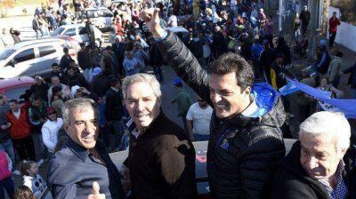 Massa y un mensaje para Macri: