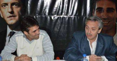 """Alberto Fernández: """"Facundo representa lo que uno quiere que la política sea"""""""