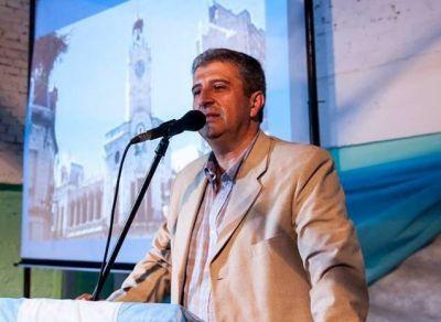 Elías ratificó los ejes de su propuesta de gestión para la Municipalidad de Paraná