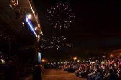 La Fiesta Nacional del Pomelo cerró una 33° edición consagratoria