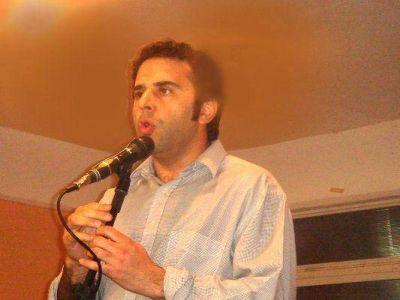 Jorge �lvarez:
