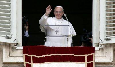 El Papa aprovechó el Angelus para hacer un balance de la gira