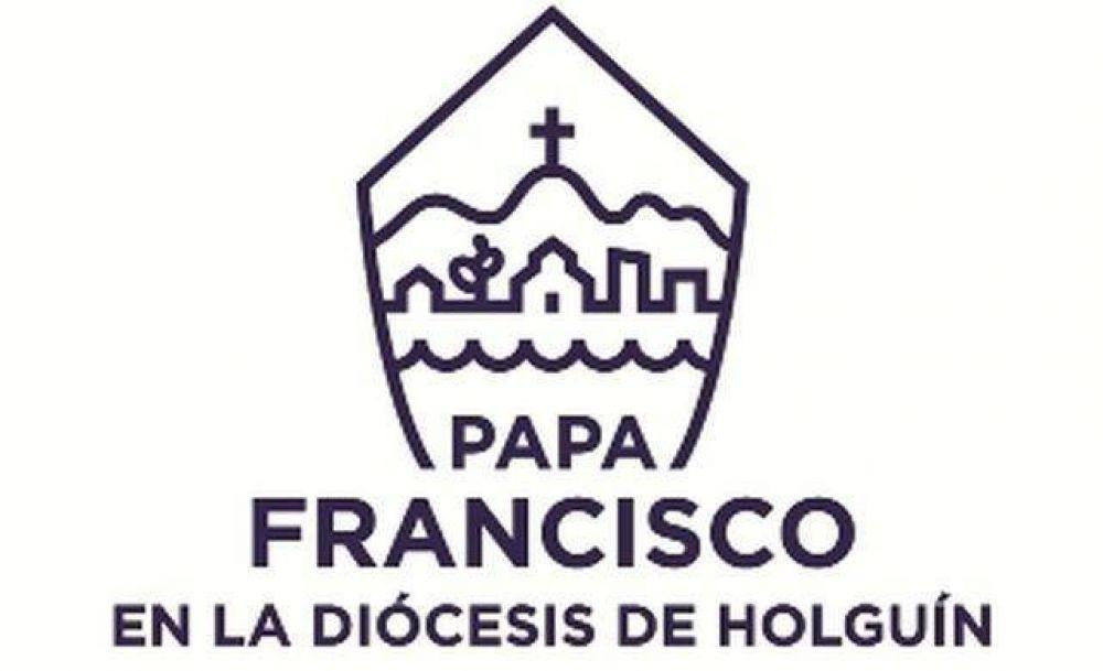Así será la marca creada para celebrar la visita de Francisco a Cuba