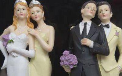 La Plata y Mar del Plata, las ciudades con más matrimonios igualitarios