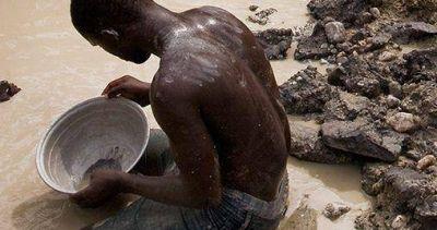 Grito de dolor de los pueblos de las minas