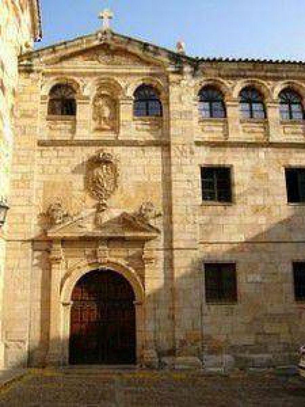Zamora acoge el curso para formadores de los Seminarios de toda España