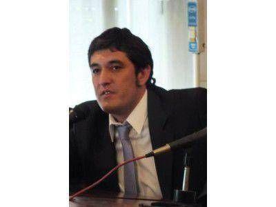 Seguridad: Nacho Barraza presenta un proyecto de monitoreo para la ciudad