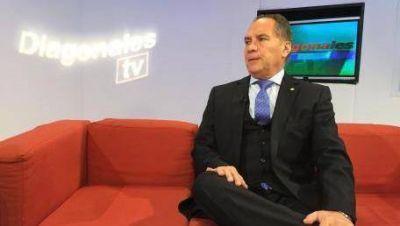 "Descalzo a Domínguez y Aníbal: ""Queremos ideas no chicanas"""