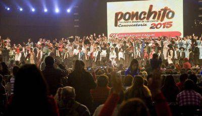 Más de 40 mil espectadores disfrutaron de las noches del festival