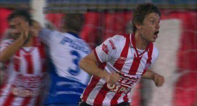 Con goles de Soldano, Unión le ganó a Argentinos