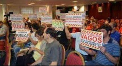 Precio del boleto: «Queremos consensuar, no imponer el precio»