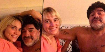 En medio de la fuerte pelea entre Dalma y Ojeda, las provocaciones de Oliva en la cama con Diego
