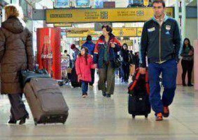 Incorporan acceso digital en Terminal de Neuquén