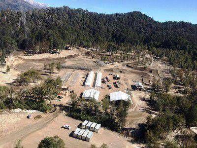 Motocross: Nuevo cálculo de Parques estima daño ambiental por 400 mil pesos y ONG amplió denuncia en fiscalía