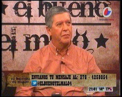Yerba Mate: para Balero Torres, hay deficiencias en la dirigencia del INYM