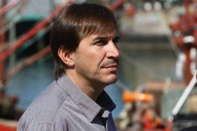 """Faroni: """"El puerto necesita políticos que pongan la cara y dejen de darle la espalda a la gente"""""""