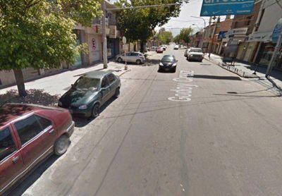 Mendoza: Dos delincuentes se robaron un auto sin saber que se llevaban a un bebé de 2 años