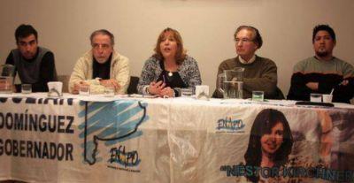 Cassasola hizo público su respaldo a la precandidatura de Julián Domínguez