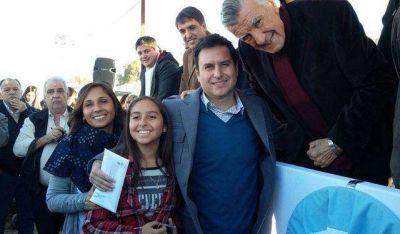 En Santa Luc�a, 100 familias ya disfrutan de sus nuevas viviendas