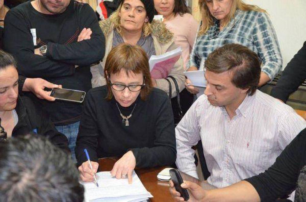 Ríos confirmó la construcción de un gasoducto hacia la Margen Sur