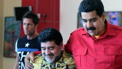 """Reclamo de 27 ex presidentes a Maduro por """"elecciones libres"""""""