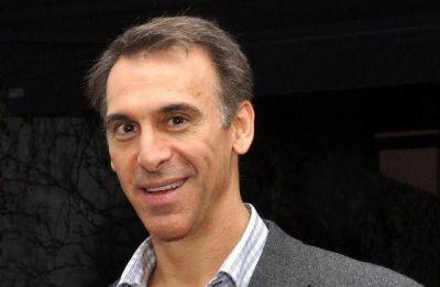 "Gerardo Stuczynski: ""En Uruguay hay antisemitas, pero no antisemitismo"""