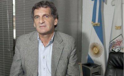 """Claudio Avruj: """"Para la comunidad judía este triunfo habla de nuevos aires"""""""