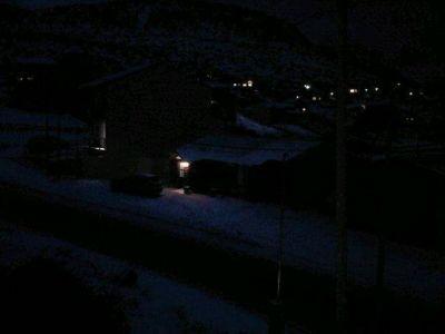 Ushuaia sin luz, sin agua y sin un plan