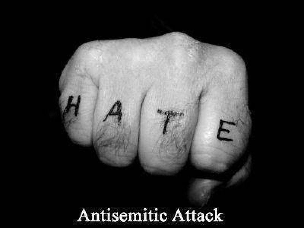 Atacan a familia judía en un suburbio de París