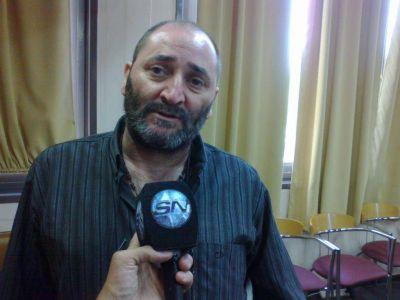 Falleció el diputado justicialista Pedro Etchalús