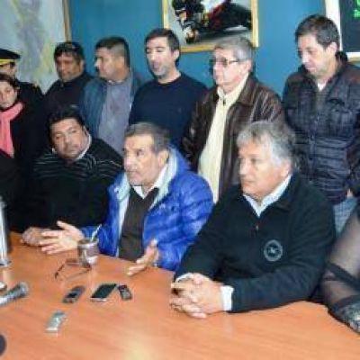 #9A. Beder Herrera formalizó su precandidatura a diputado nacional