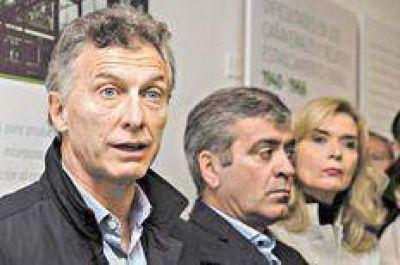 """""""Mucho no le creemos a Macri"""""""