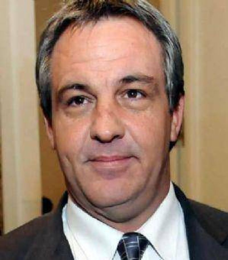 Cadillacs: el fiscal imputó a Böhm por firmar el contrato.