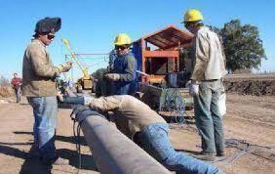 El Gasoducto del Noreste Argentino, GNEA, es considerada por el ministerio de Planificación Federal de la Nación como la obra gasífera más importante de los últimos 50 años, que llevará por primera vez gas natural a 5 provincias desconectadas de la red.