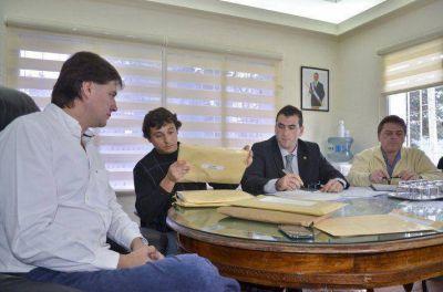 Tres empresas se presentaron a la licitación por la línea de media tensión para Rada Tilly