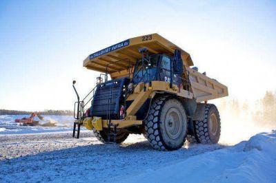 La Cámara Minera estima que esa actividad le aportaría U$S2.000 millones a la Provincia
