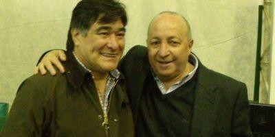 """HORACIO ITURRIOZ: """"El Frente para la Victoria se está consolidando día a día en la provincia"""""""