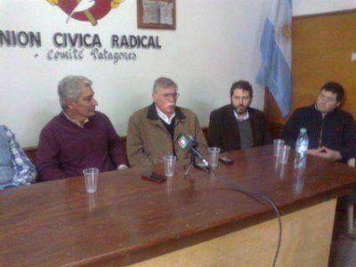 Horacio L�pez: �Patagones es uno de los lugares donde hace falta un cambio�