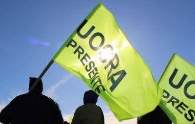 UOCRA Seccional Viedma denunció a la SITRAIC por intimidaciones