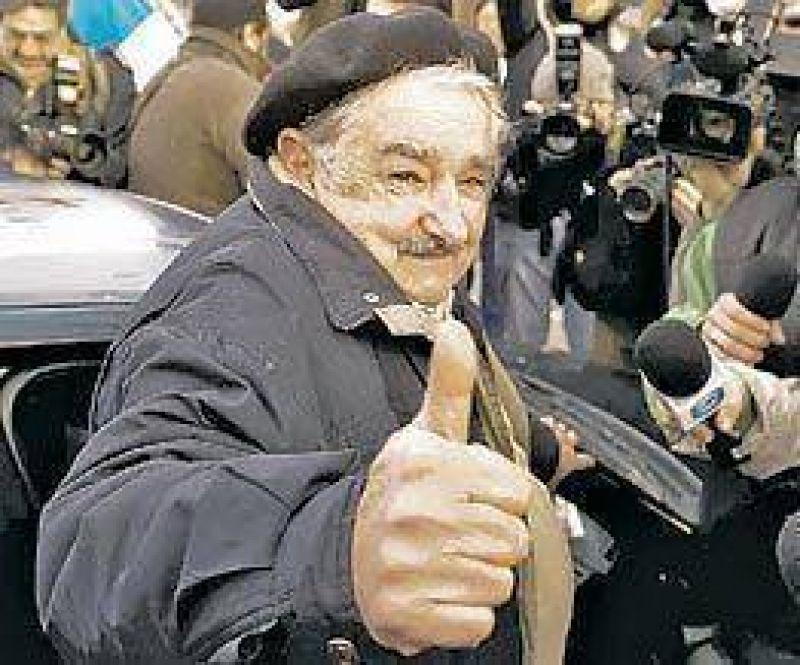 La oposici�n sumada supera en intenci�n de voto al Frente Amplio